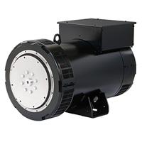 Leroy Somer Alternator TAL047